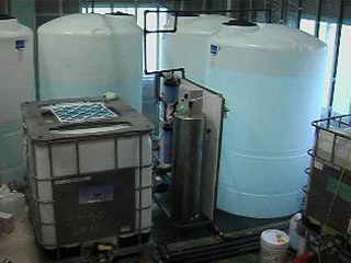 Water Purifier Unit